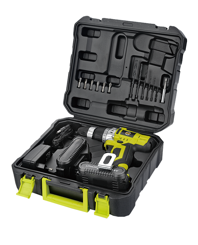 Tools Combo Kits YFT-PC18C