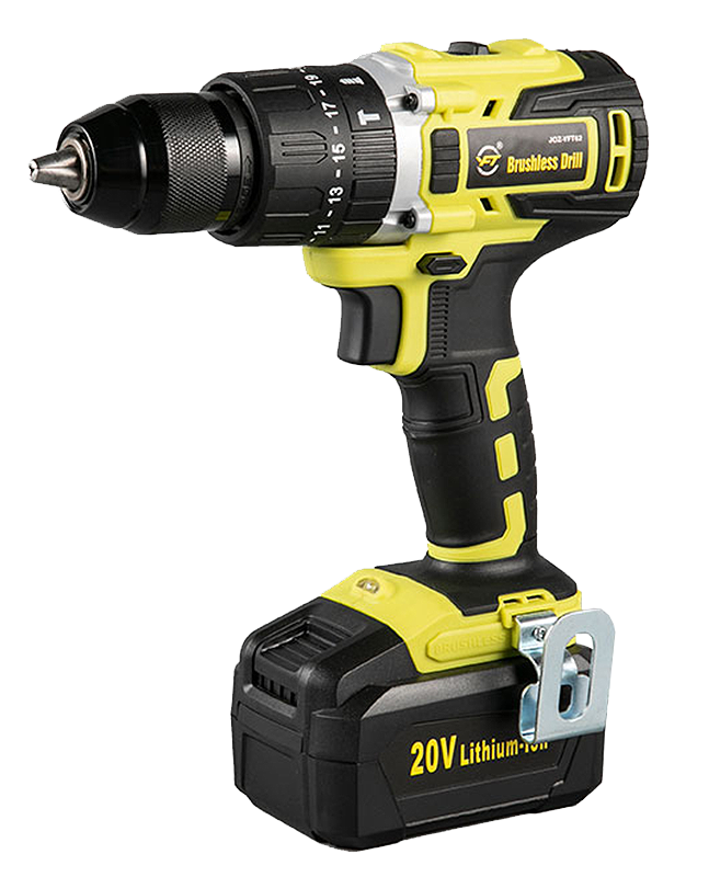 brushless drill driver JOZ-YFT51