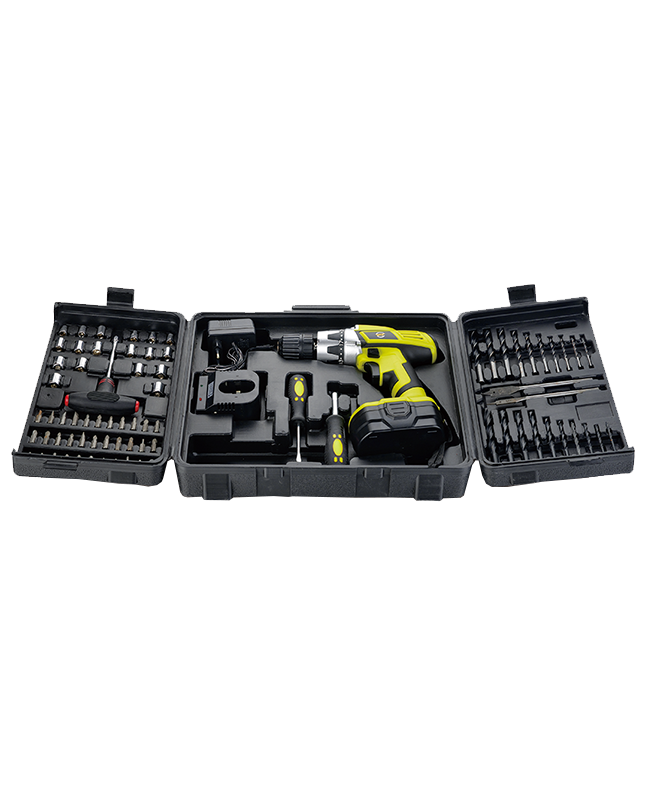 Tools Combo Kits YFT-PC81